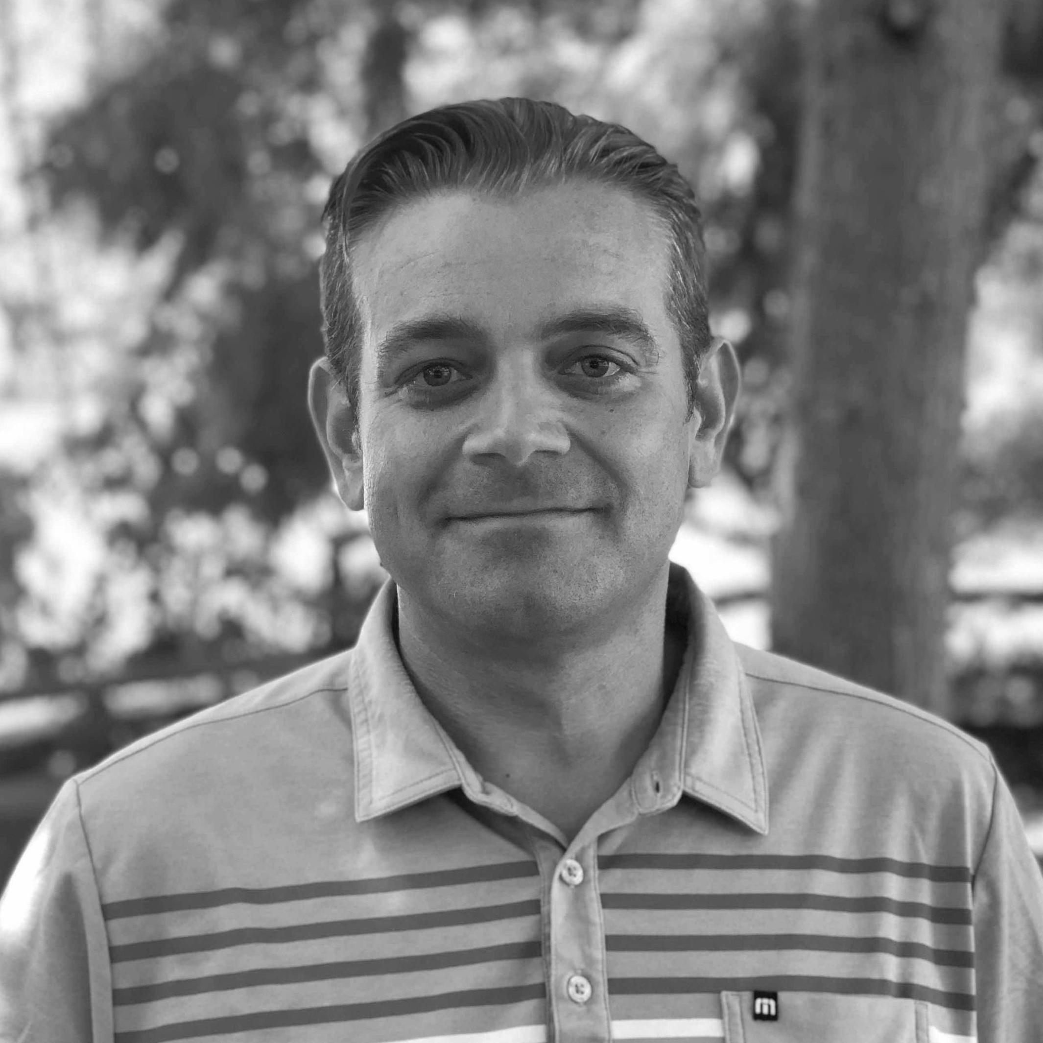 Brent Gooch - VP, Supply Chain Management