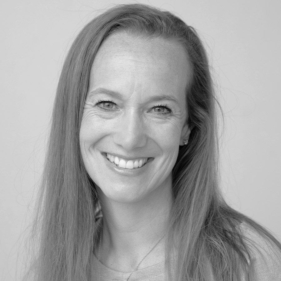Heather Dazell - VP, Marketing