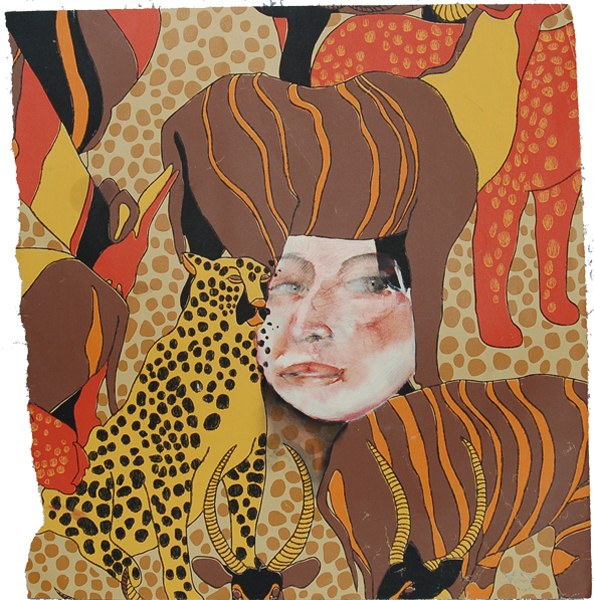 151-2008-David-Choe-Cheetara-Art