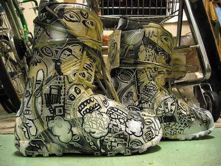 David-Choe-Snow-Boots