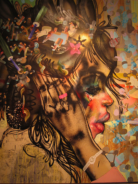 David-Choe-Art-at-Lazarides-14