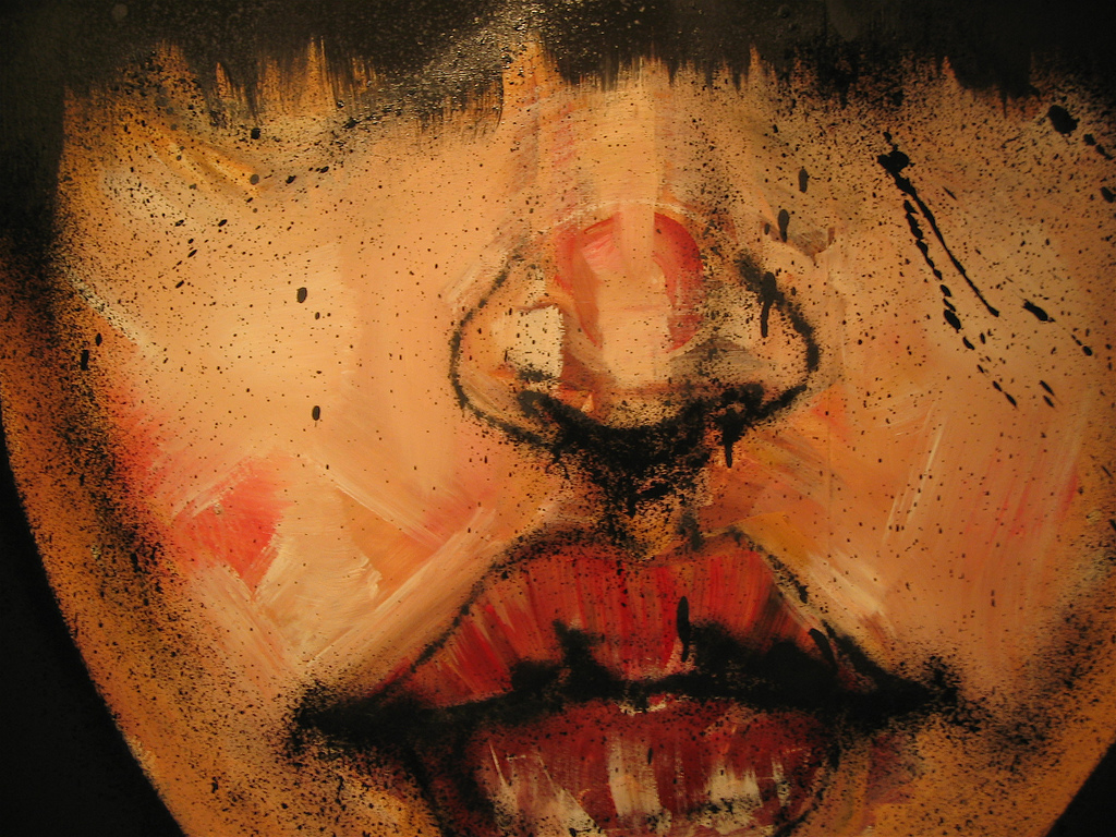 David-Choe-Art-at-Lazarides-37