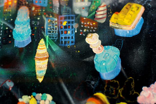 David-Choe-City-Girl-03