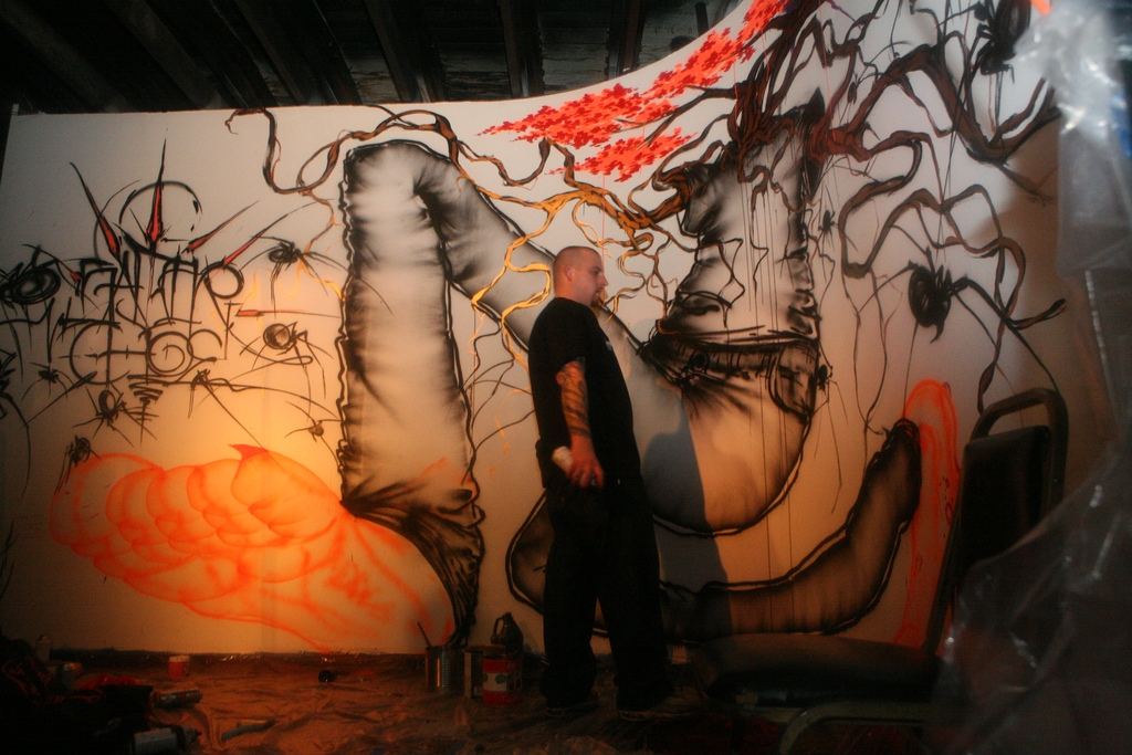 David-Choe-Saber-Mural-Portland-07