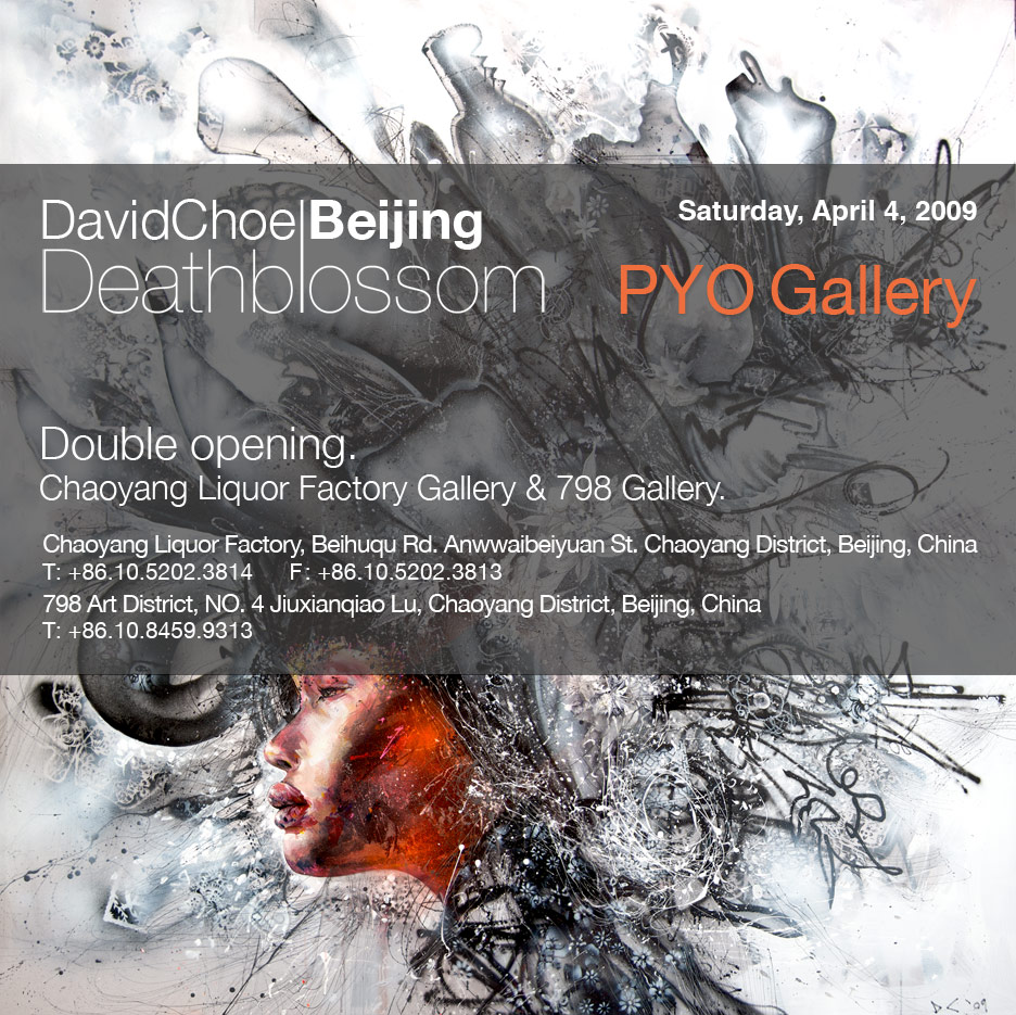 David-Choe-Death-Bloosom-Flyer