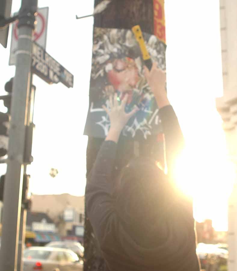 David-Choe-Pasting-Up-LA-for-His-Show-03