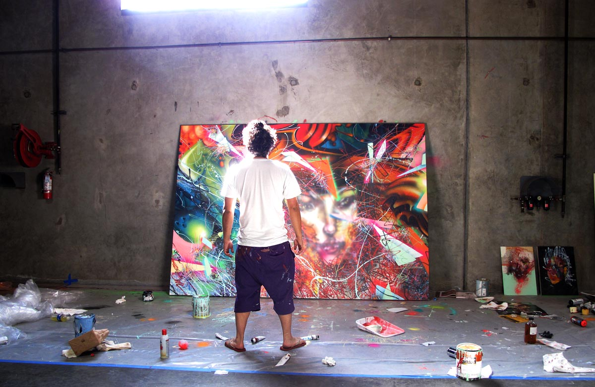 David-Choe-working-for-Nothing-to-Declare-01