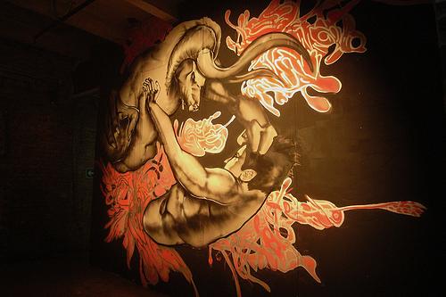 David-Choe-Minotaur-2011-01