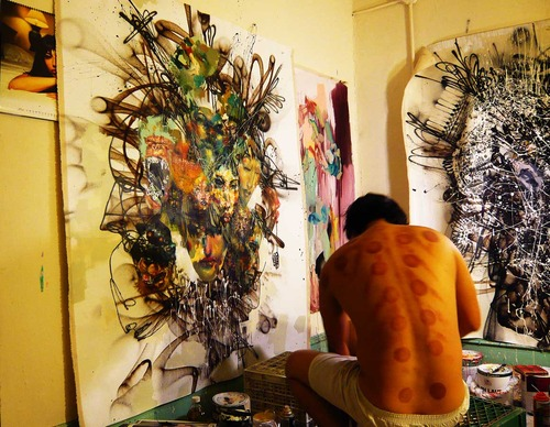 David-Choe-Misc-Paint