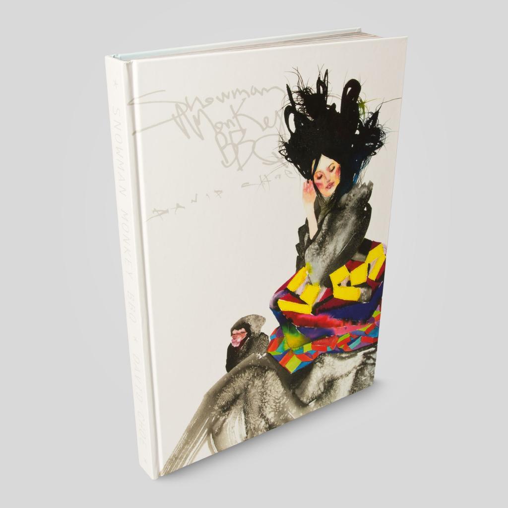 David-Choe-Snowman-Monkey-BBQ-Book-08
