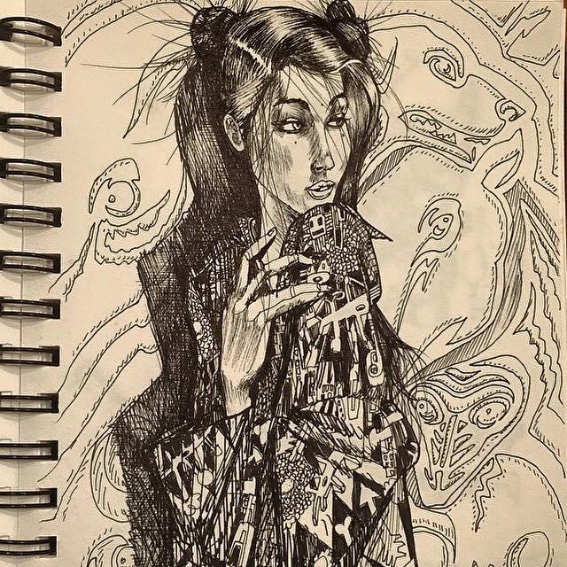 David-Choe-Drawings-11