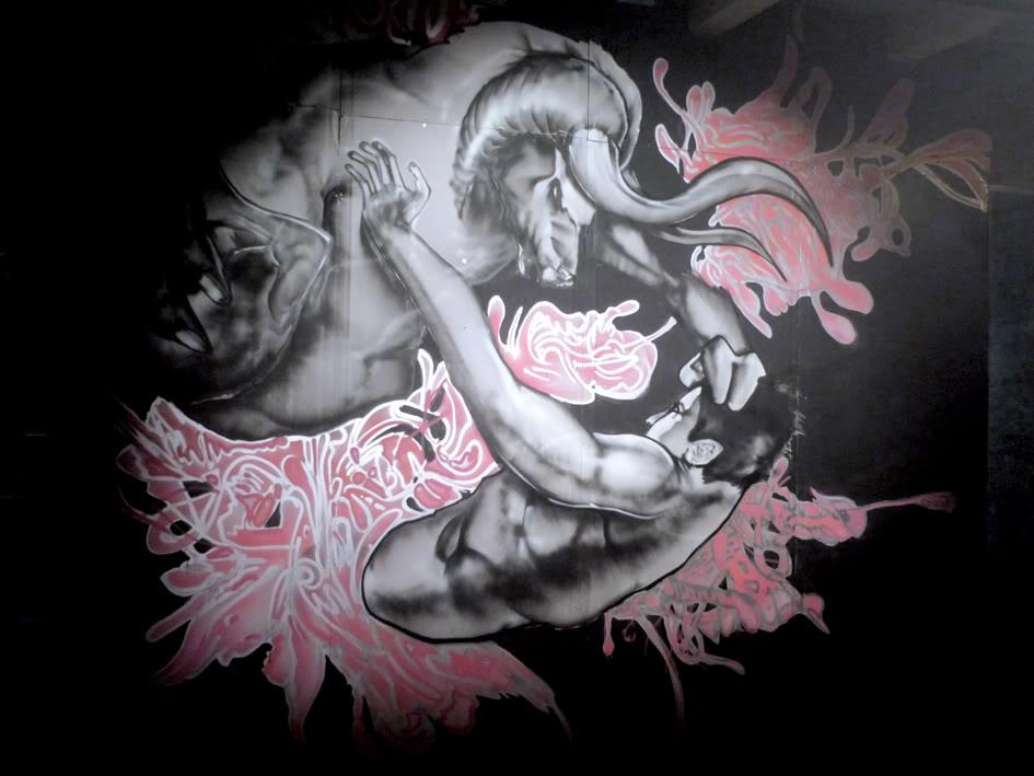 David-Choe-Minotaur-2011-02