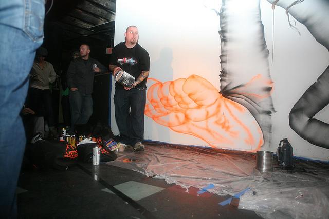 David-Choe-Saber-Mural-05