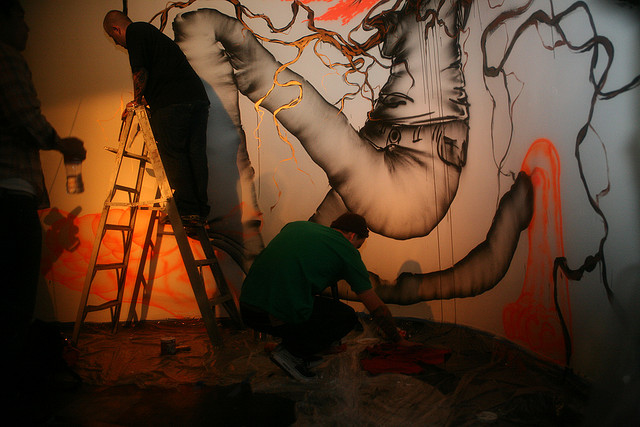 David-Choe-Saber-Mural-10