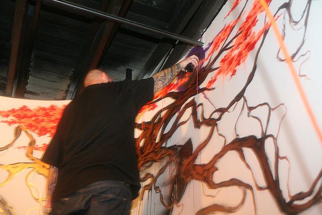 David-Choe-Saber-Mural-12