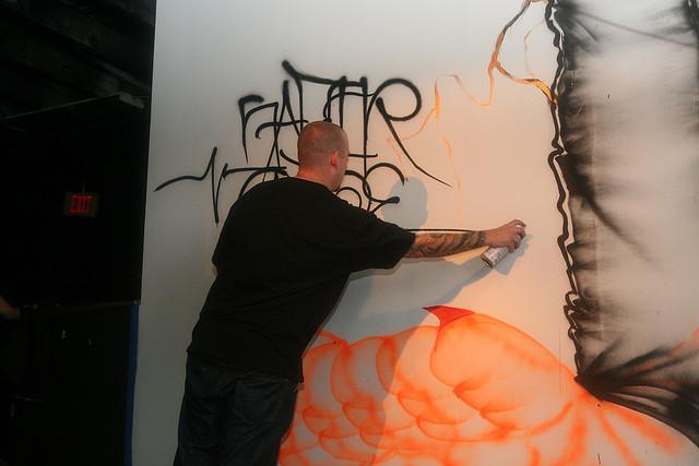 David-Choe-Saber-Mural-14