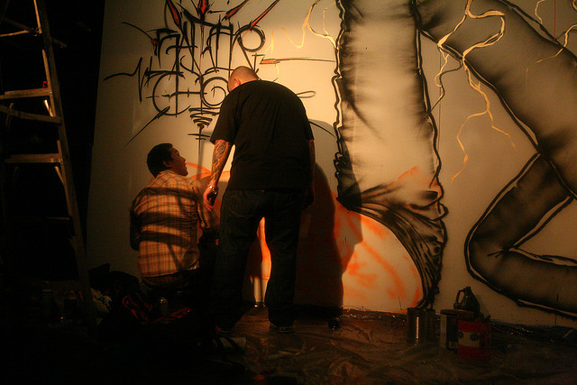 David-Choe-Saber-Mural-17