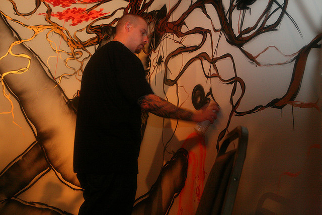 David-Choe-Saber-Mural-21