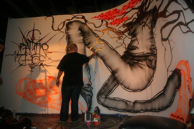 David-Choe-Saber-Mural-35
