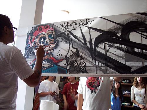 David-Choe-Retna-Saber-Live-Painting-01
