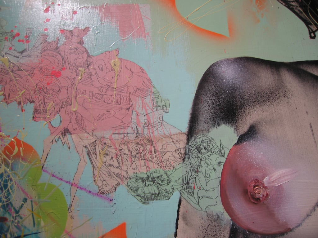 David-Choe-Nothing-to-Declare-Show-19