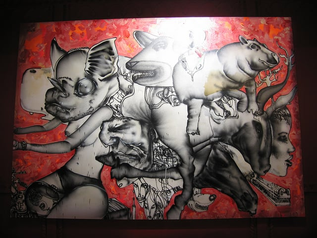 David-Choe-Nothing-to-Declare-Show-43