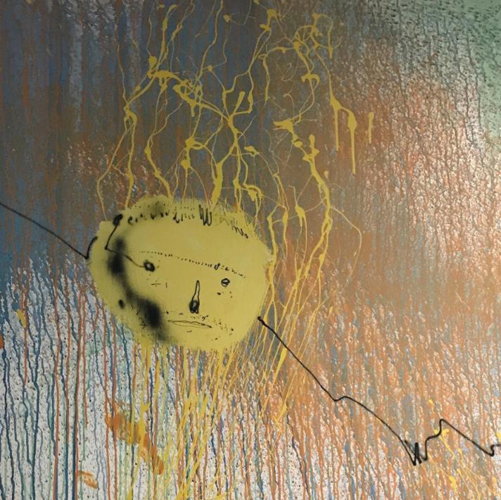 Choe Show wall art