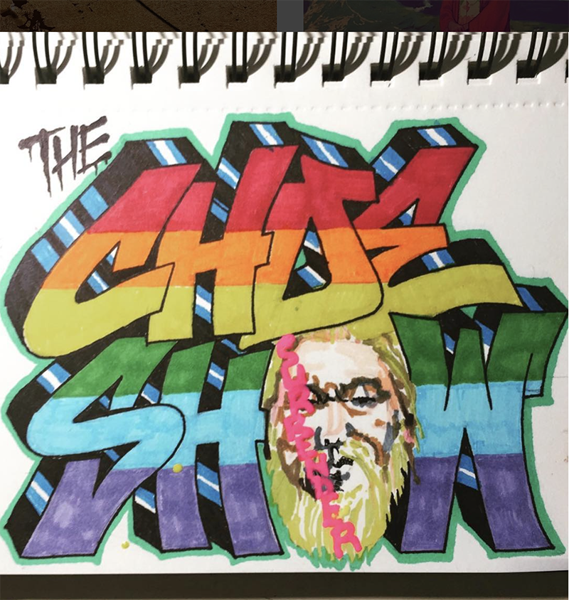 The Choe Show Notebook