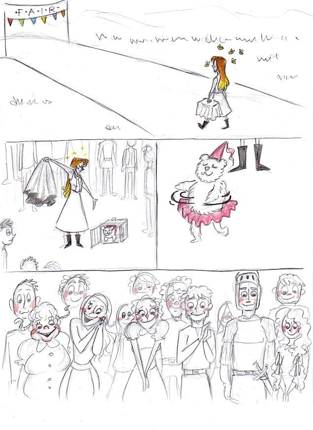 The Honey Maiden's Dancing Bear Pg 2 copy.jpg
