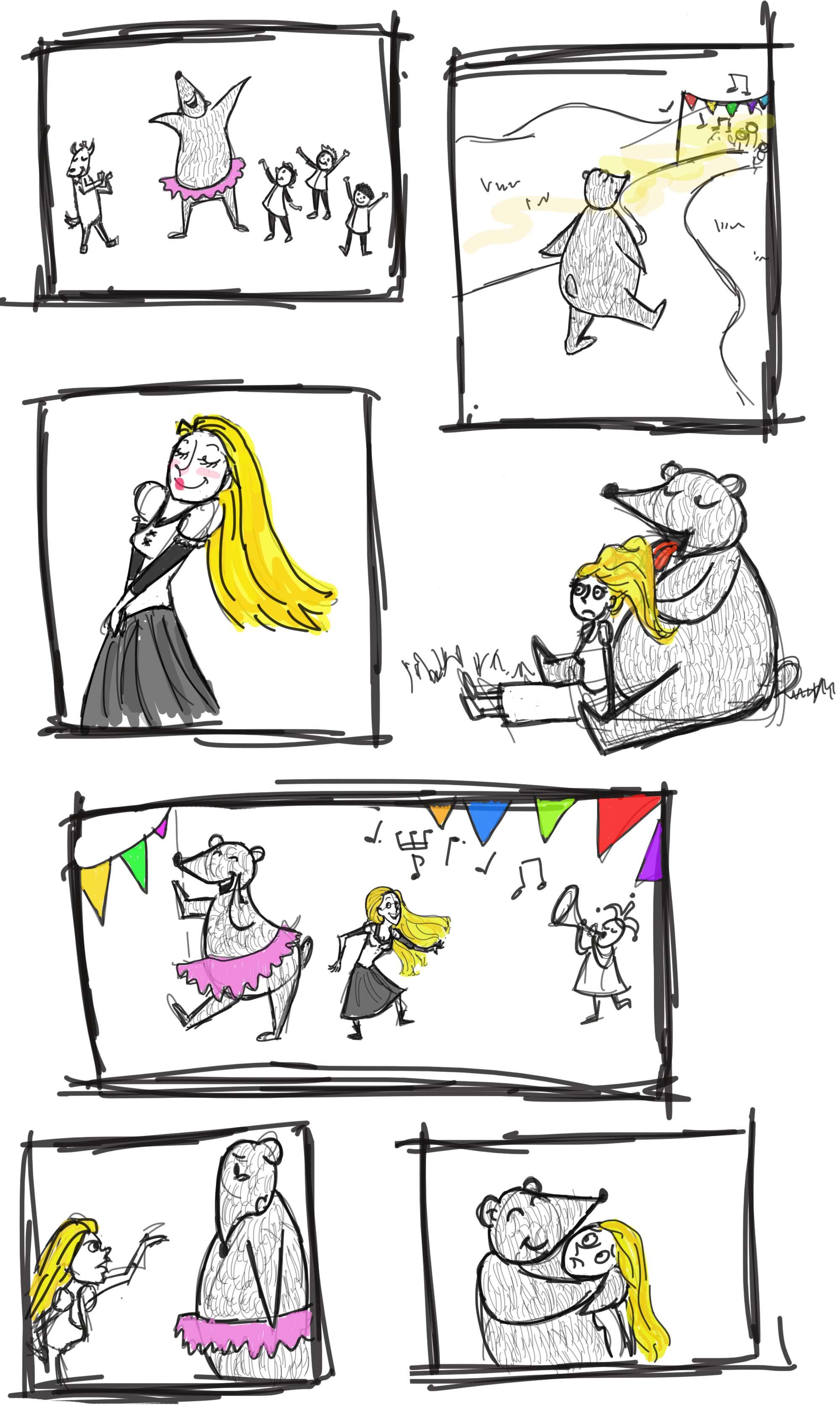 the bear and the maiden fair.jpg