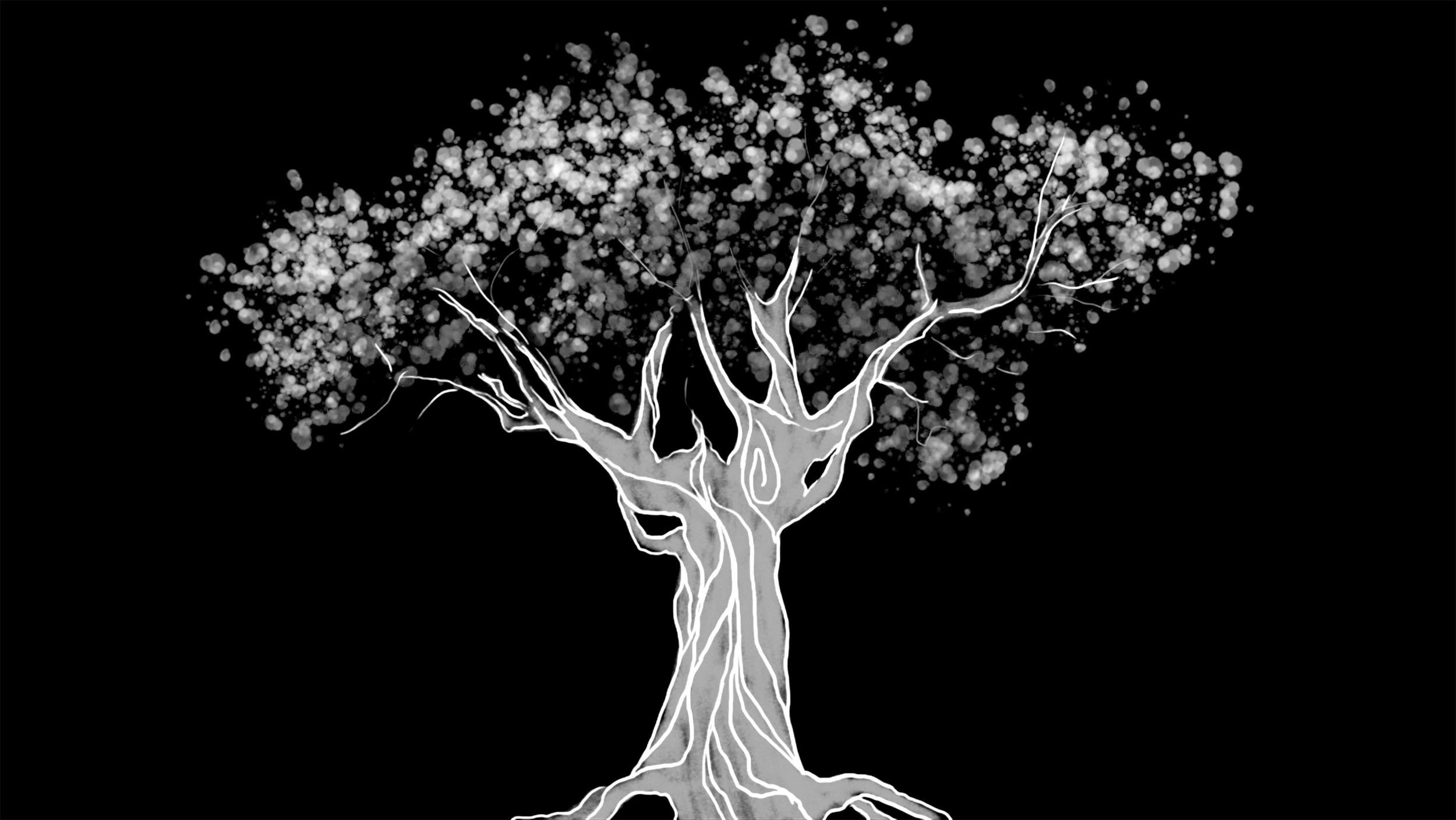 Hazel Tree - Tristan