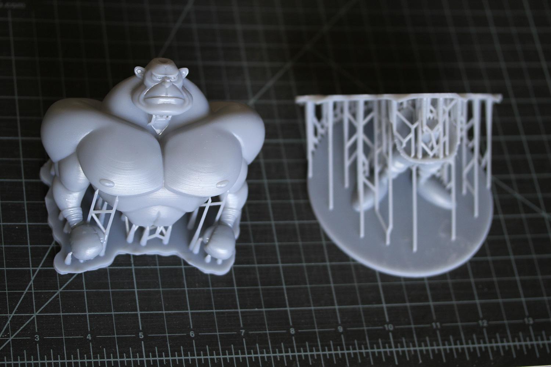 5. Print prototype