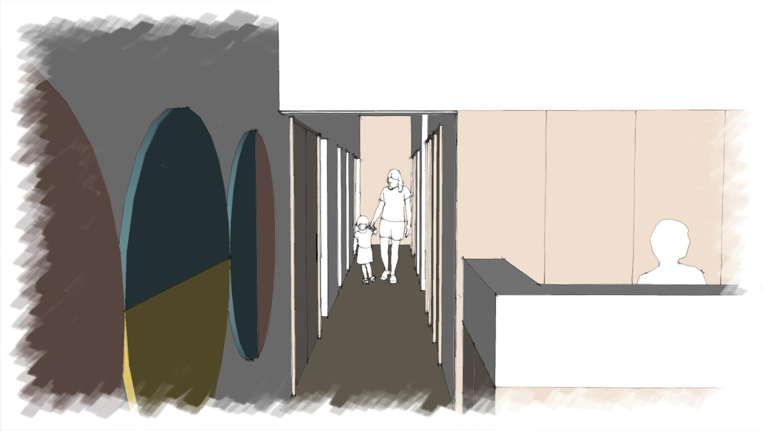 Carnarvon Model - Hallway.jpg