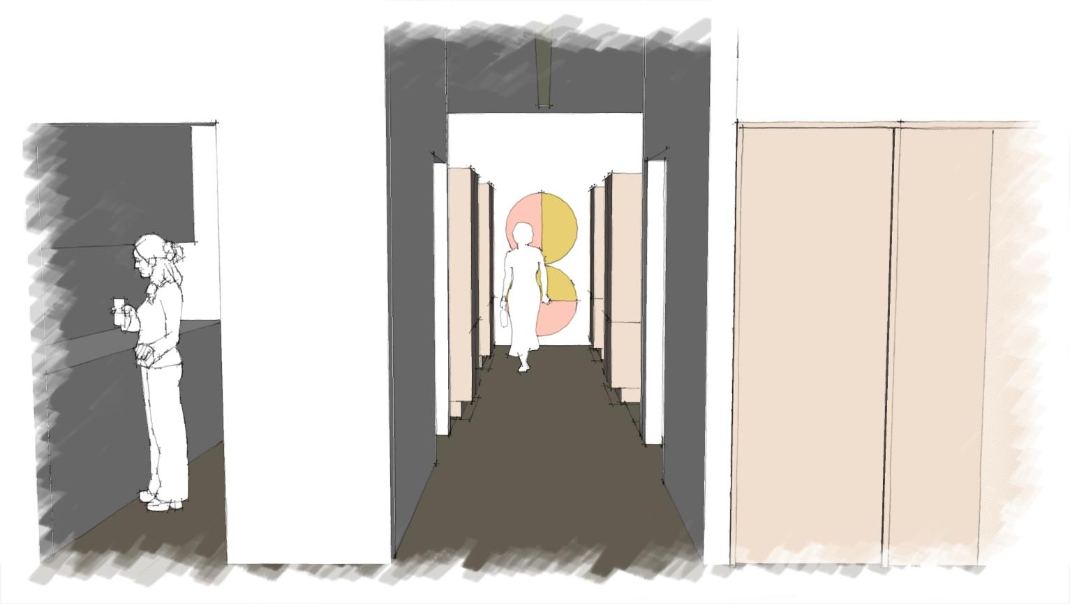 Carnarvon Model - Hallway 2.jpg