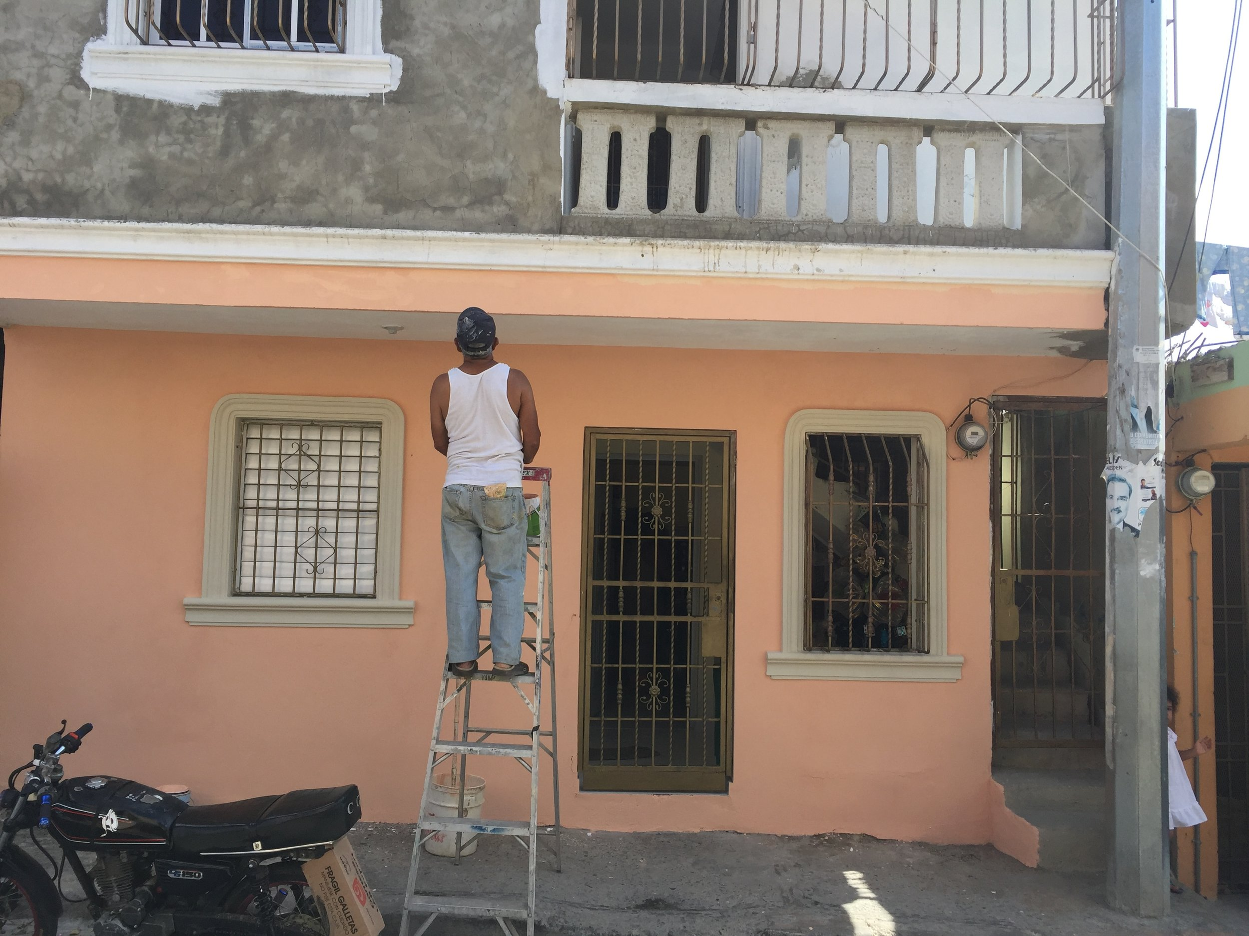 DR1116 house painting.JPG