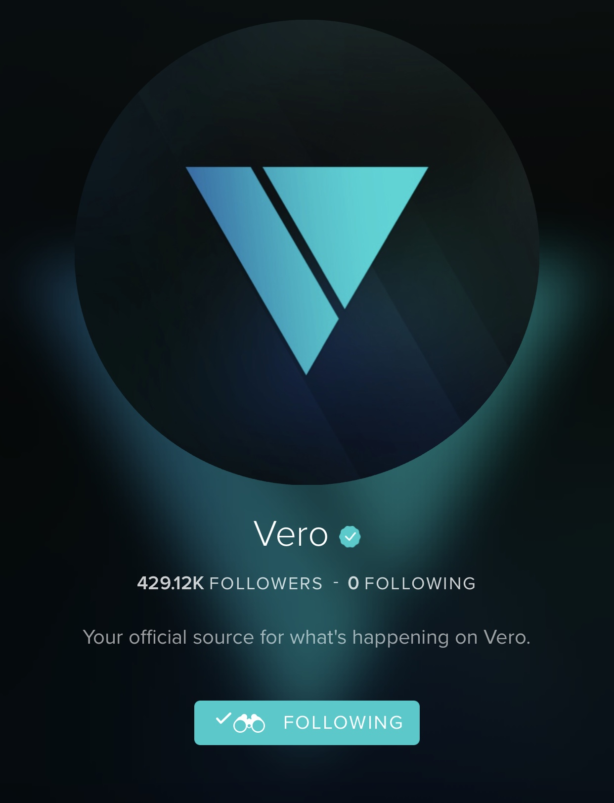 What Happened to Vero? - An Open Letter to Vero and why it failed, by Frans Flores