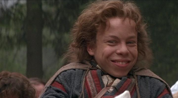 FANTASY - Willow (1988)