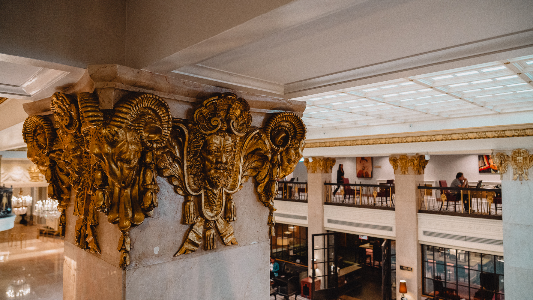Details at the Mayflower Hotel.
