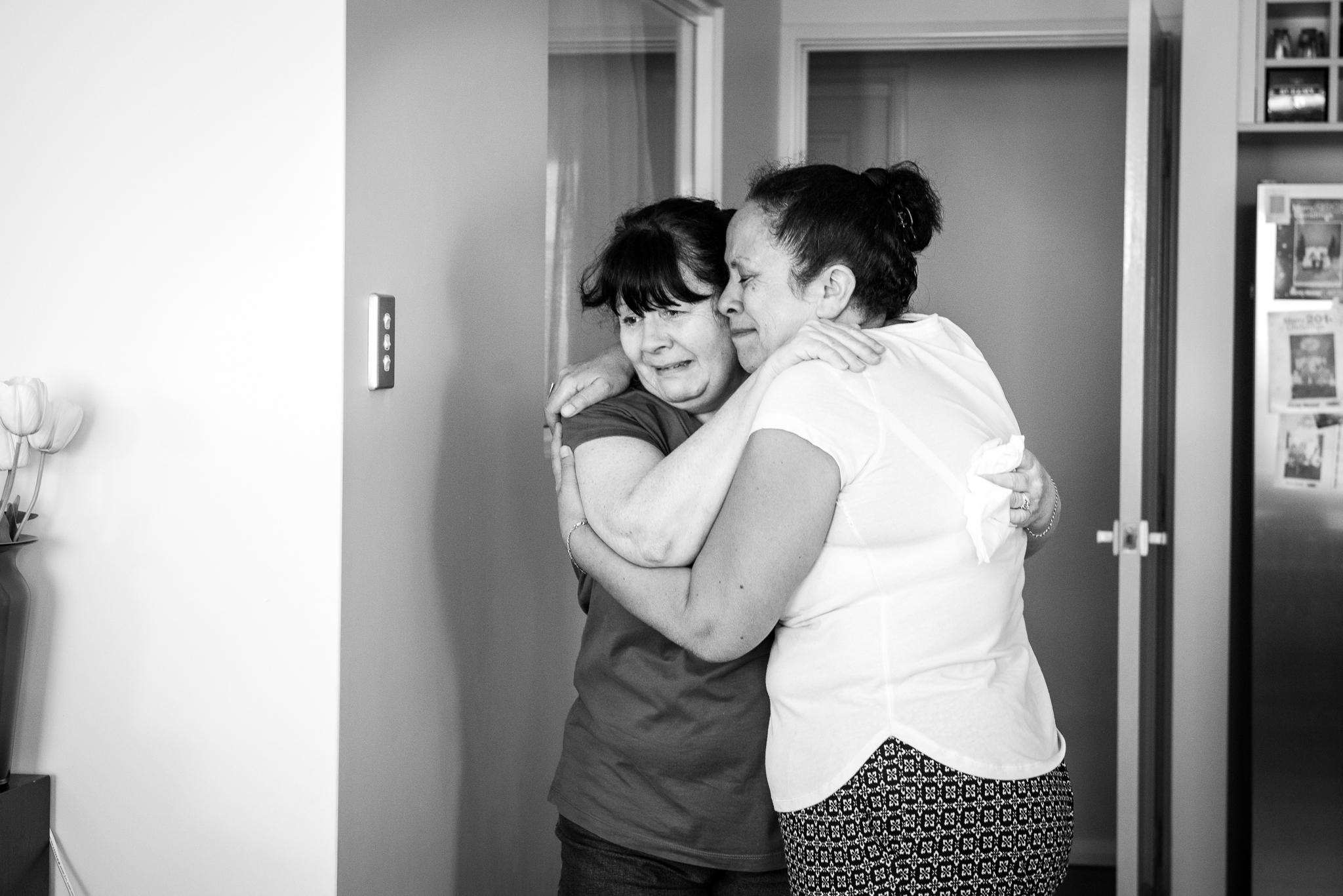 Belle Verdiglione Birth Photography Photographer Perth Family Photo Celebration