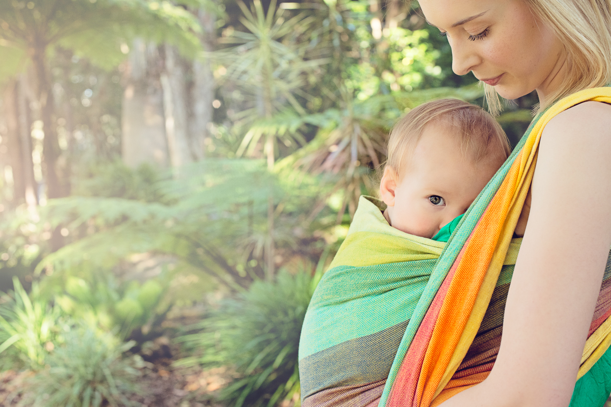 Belle Verdiglione Birth Photography Photographer Pregnancy Maternity Photoshoot Motherhood Family Babywearing