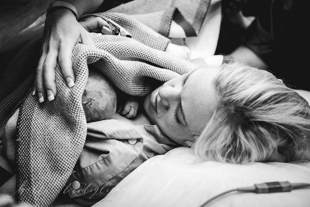 Belle Verdiglione Birth Photography Photographer Perth Kisses In Chaos Maternity Gentle Caesarean Newborn New Mum