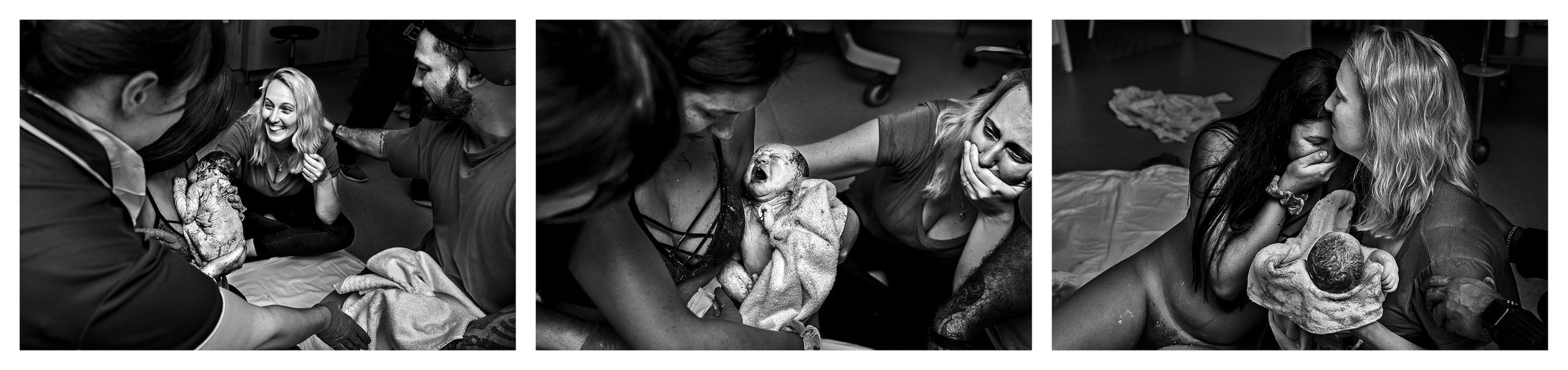 My entry that scored a Silver Distinction which is on display at the Perth Town Hall from 17th to 21st May 2019.  You can listen to Michelle's Surrogate birth journey with Kate and Kris on  Australian Birth Stories