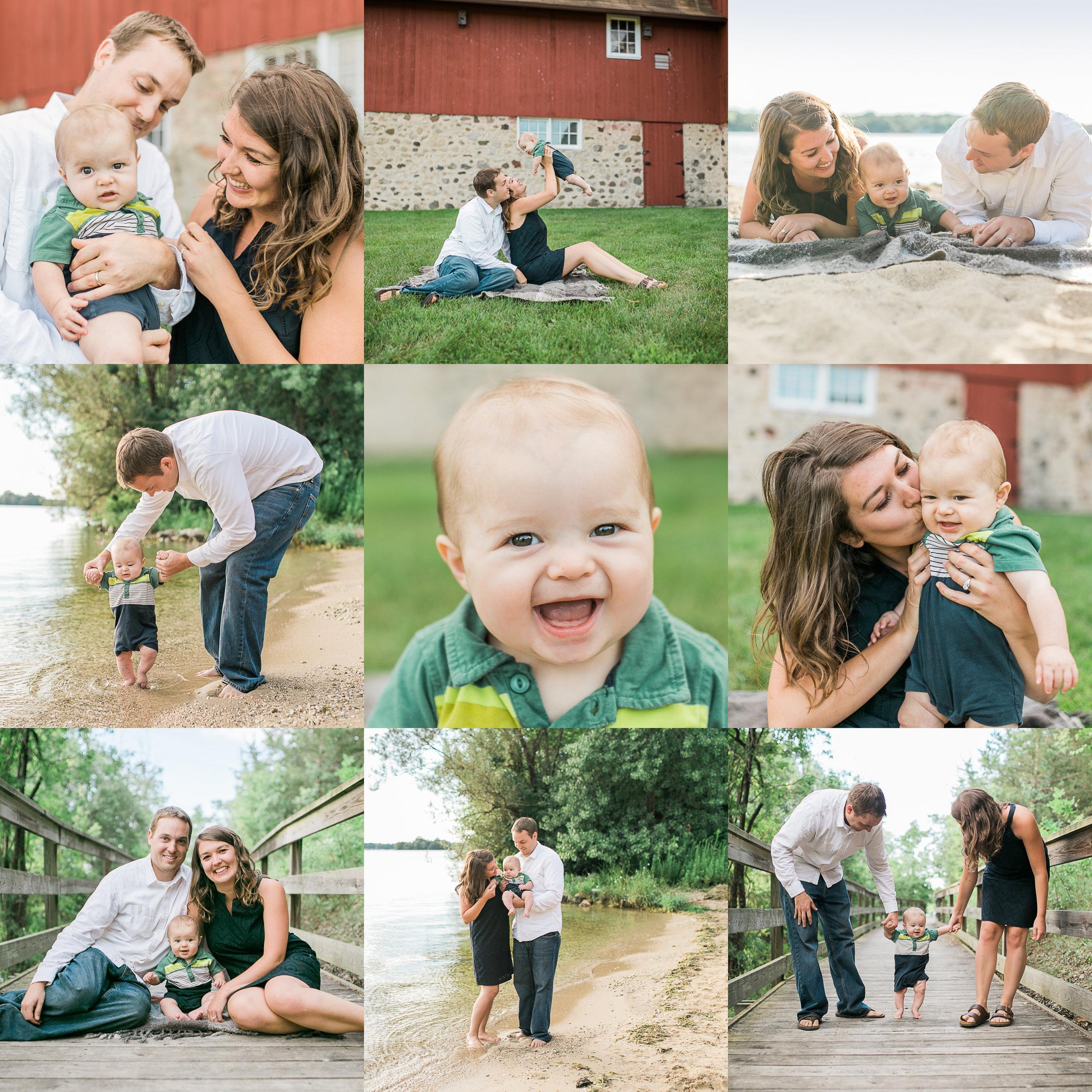 vanessa wyler pewaukee photography six months old