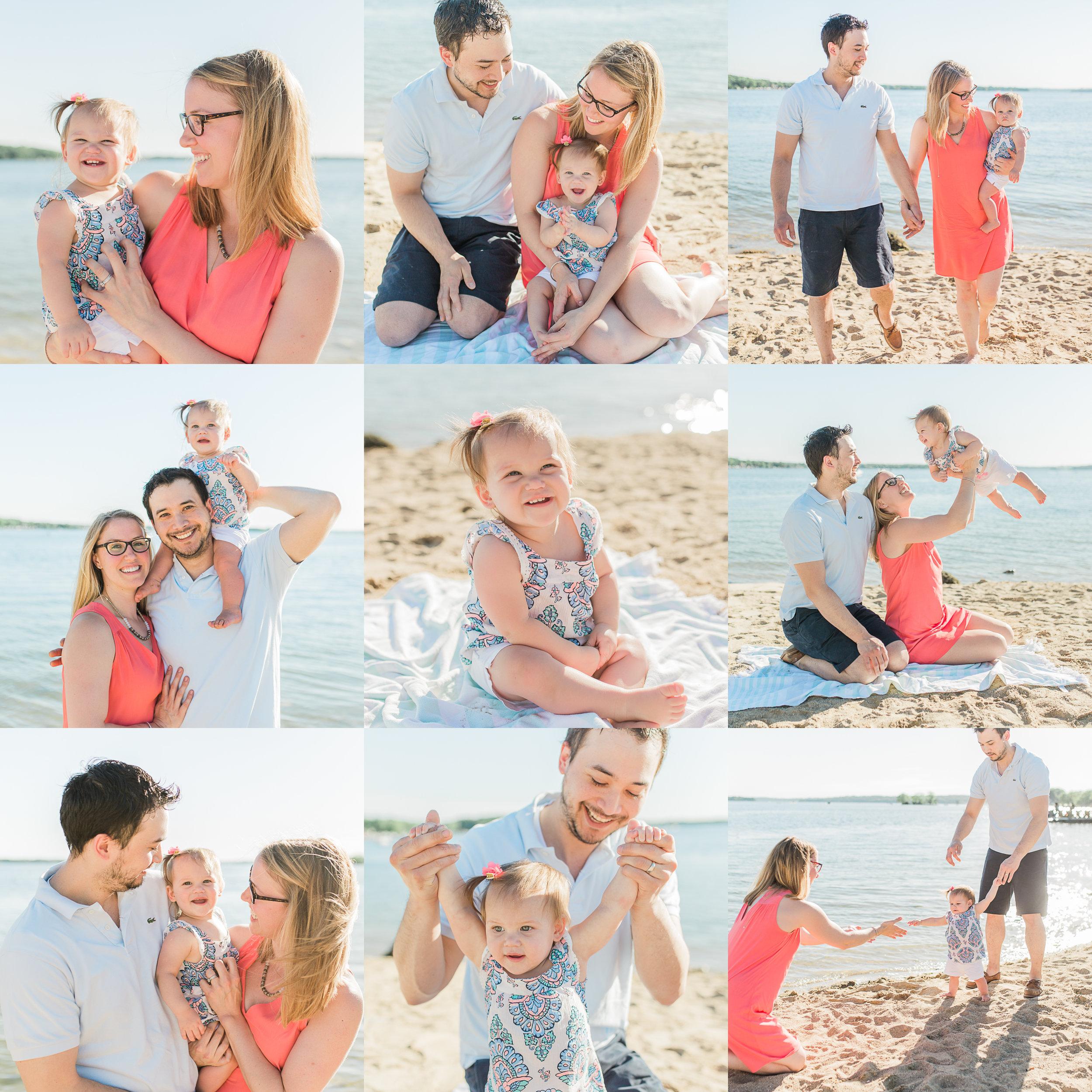 vanessa wyler photography pewaukee beach