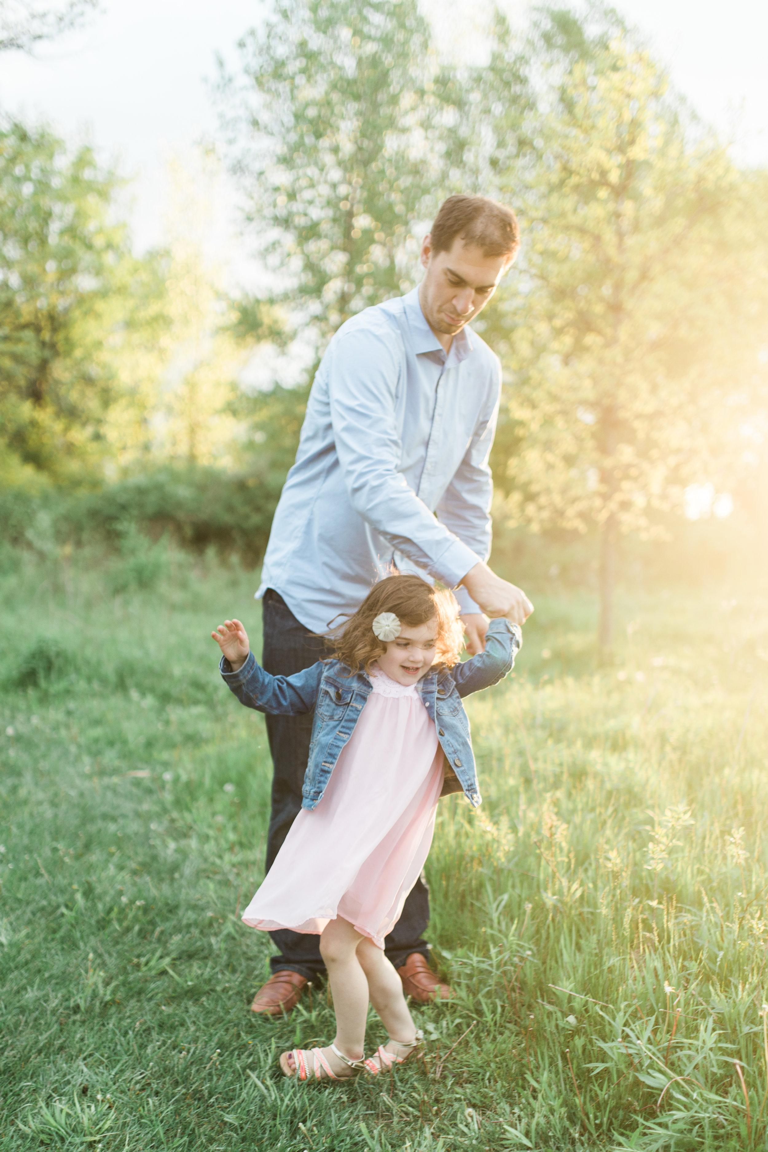 vanessa wyler brookfield waukesha sunset family photography