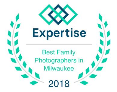 Best Family Photographer in Milwaukee 2018