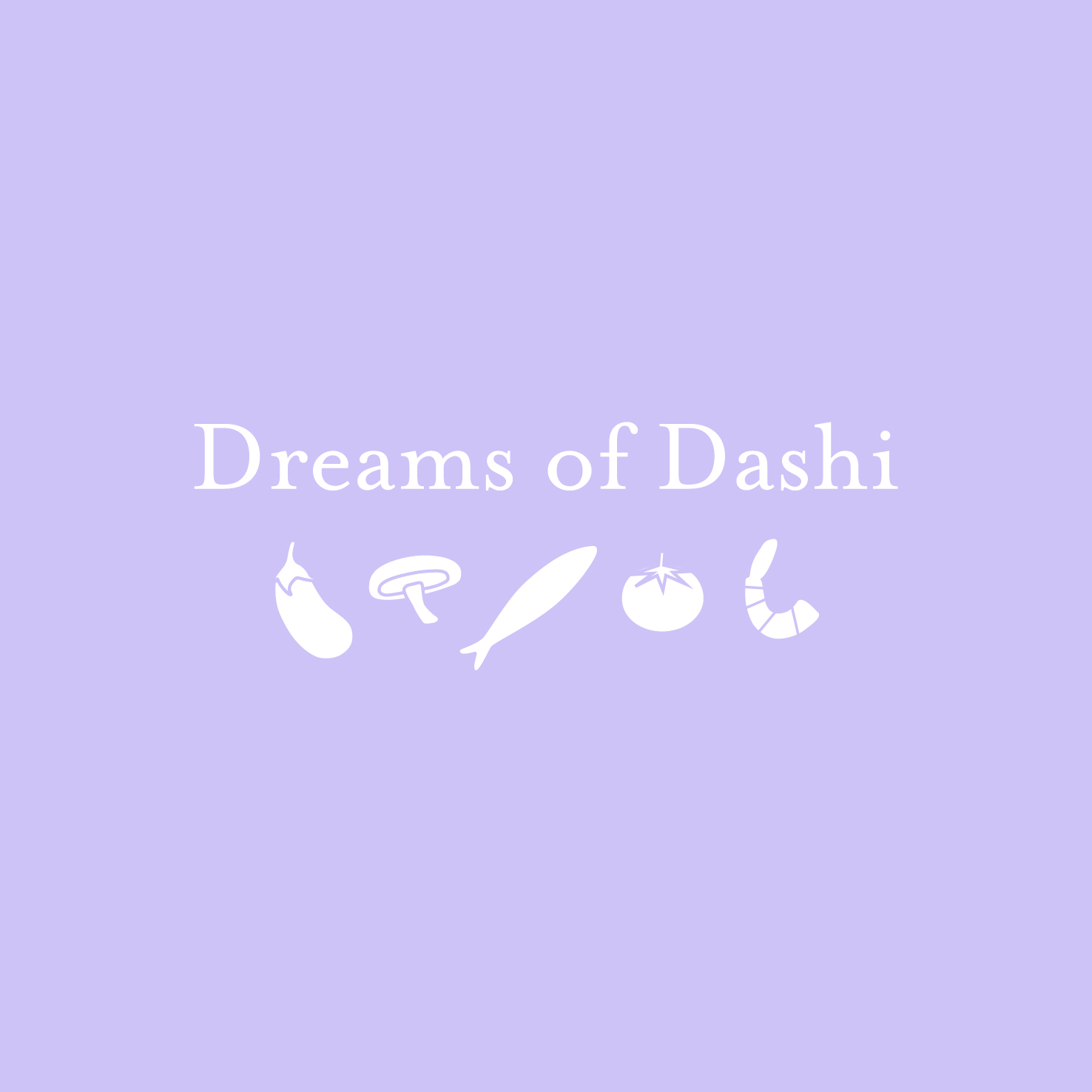 Dreams of Dashi