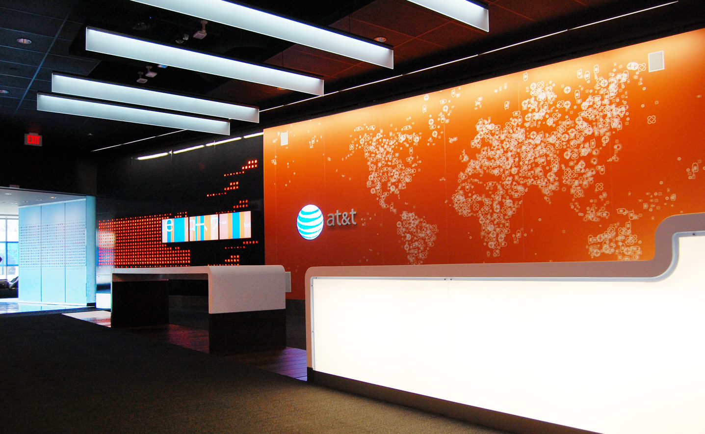 Welcome - Environmental Graphics and Digital Displays