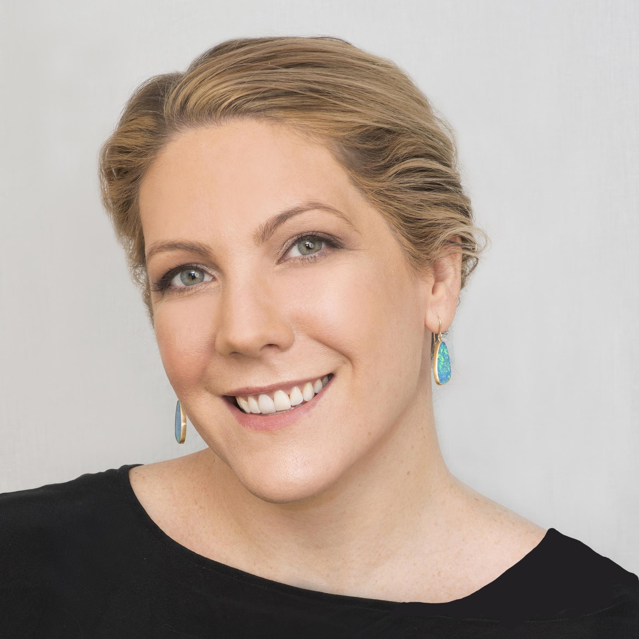 Emily Conrad   Co-founder, President