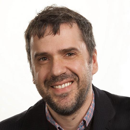 Joseph Karadin   Co-founder,     Creative Director